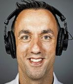 Matthias Jung im Kulturkeller Koffer