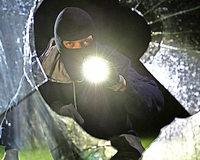 Wie man sich vor Einbrechern schützt