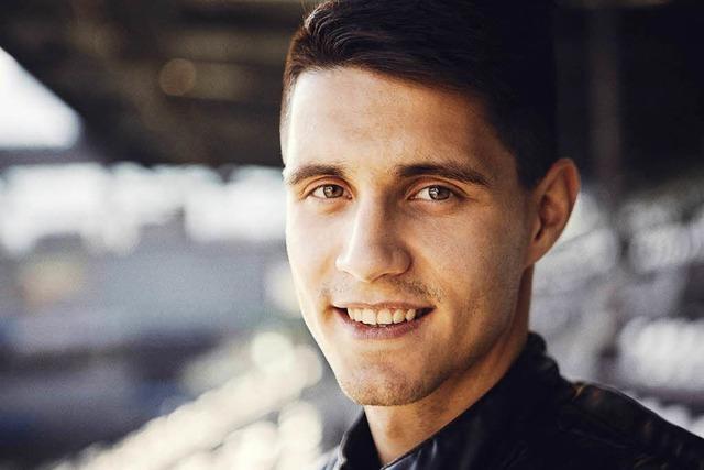 SC-Spieler Bartosz Kapustka gilt als großes Talent – und ist unter Lieferdruck