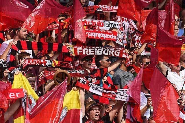 SC Freiburg wächst so schnell wie kein anderer Erstligist