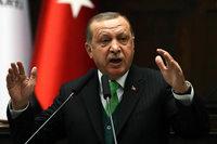 Erdogan riskiert Bruch mit den USA wegen Syrienkonflikts