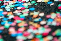 Ein Konfettiverbot kommt in Freiburg nicht in die Tüte