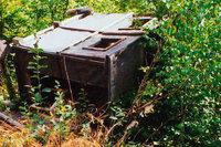 Vandalismus gegen Jagdeinrichtungen nun auch im Zeller Wald