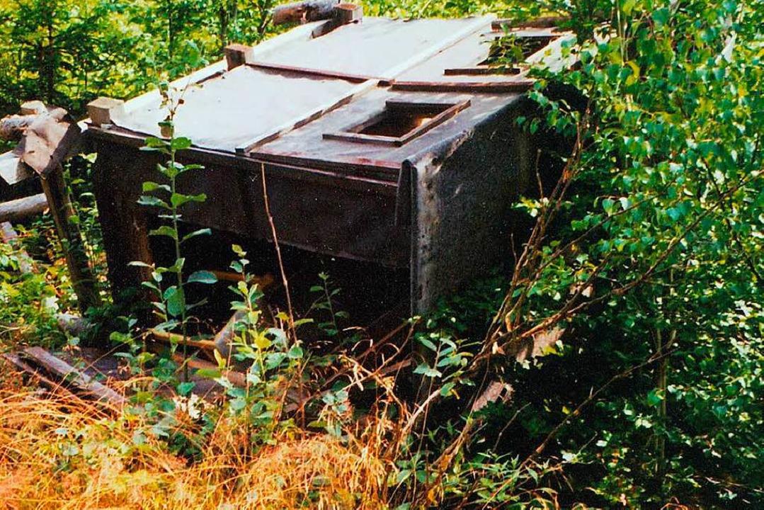 Zu Vandalismus im Zusammenhang mit Hoc...en kommt es immer wieder (Archivfoto).    Foto: privat