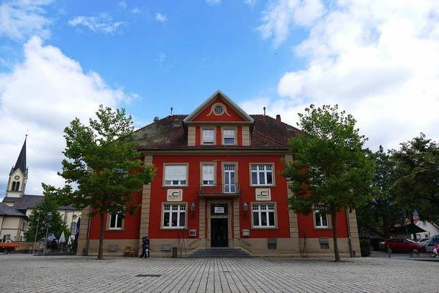 Brauerei Ganter plant Neueröffnung im ehemaligen Circo Loco