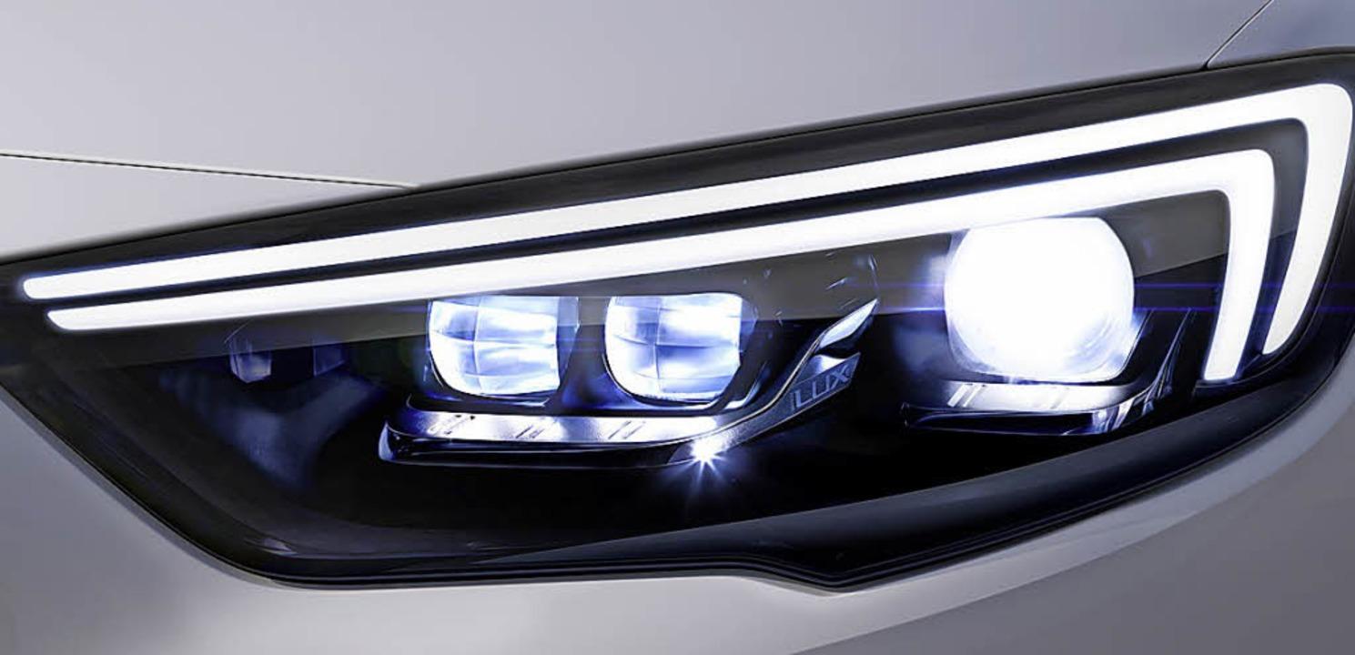 | Foto: Opel Automobile GmbH