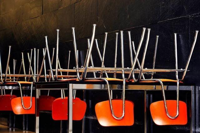 Jede 28. Schulstunde in Baden-Württemberg fällt aus