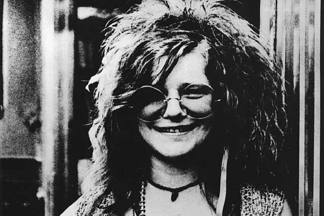 Janins Joplin: Der Sieg des Hemmungslosen