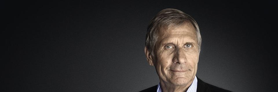 Faszination Frankreich: Ulrich Wickert liest im Burghof aus seinem aktuellen Buch