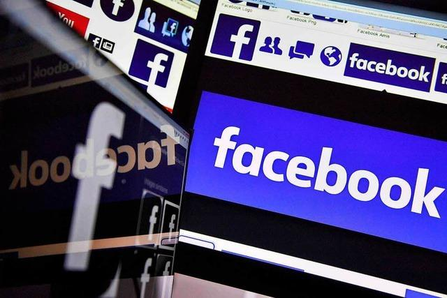 Was passiert mit den Facebook-Profilen der Tatverdächtigen?