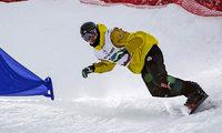 Der FIS Snowboard Weltcup findet vom 2. bis 4. Februar am Feldberg statt