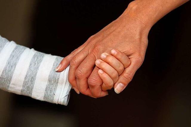 Psychologin erklärt: So kann missbrauchten Kindern geholfen werden