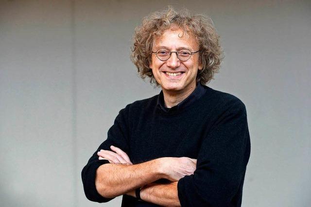 Zurück zu den Wurzeln: Der Freiburger Komponist Johannes Schöllhorn