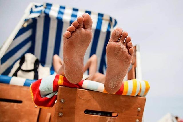 Warum sich ein Preisvergleich vor dem Urlaub lohnt