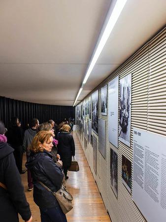 Museumsnacht 2018 in Basel