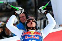 Skirennfahrer Dreßen feiert historischen Abfahrts-Coup in Kitzbühel