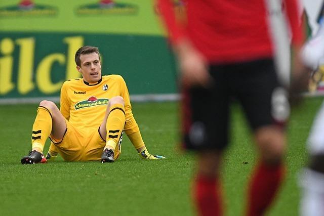 Die Bilder zum 2:1-Heimsieg gegen RB Leipzig