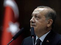 Erdogan lässt feuern