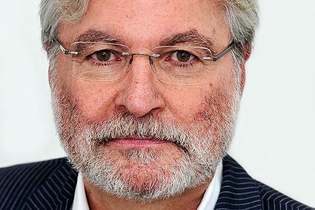 Die SPD soll spuren - damit Merkel Kanzlerin bleibt