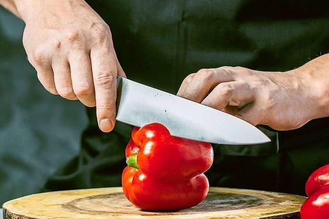 Schön scharf: Wissenswertes über Küchenmesser
