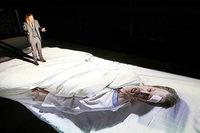 """Robert Menasses Roman """"Die Hauptstadt"""" als Schauspiel in Zürich"""