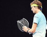 Das Versagen bei Grand-Slam-Turnieren
