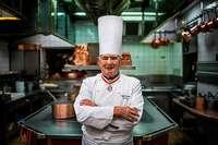 Der Küchenpapst ist tot: Die Kochwelt trauert um Paul Bocuse