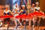 """BZCard-Sondervorstellung der Dinner-Show """"Cirque d'Europe"""" im Europa-Park"""
