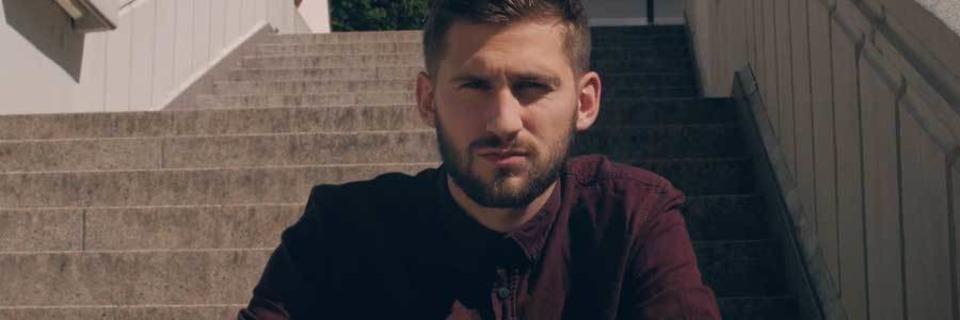 Dieser Student will mit seinem Musikvideo einen Beitrag zur Freiburger Hiphop-Szene leisten