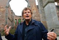 Regisseur Dieter Wedel tritt als Intendant zurück und kontert Vorwürfe