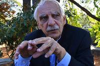 Der Muslim Robert Azzi versteht sich als Mittler zwischen den Welten