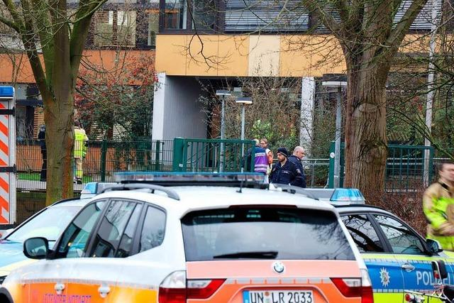 Jugendlicher soll 14-jährigen Mitschüler getötet haben