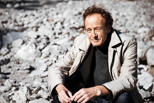 Beat Furrer erhält den Ernst-von-Siemens-Musikpreis 2018