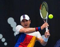 Rekord-Geldstrafe für Tennisprofi Mischa Zverev