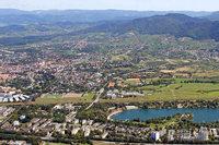 Offenburg will's noch mal wissen und bewirbt sich für eine Landesgartenschau