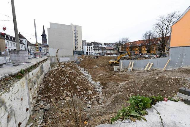 Planungsphase für Luxus-Studentenwohnheim am Siegesdenkmal dauert länger als erwartet
