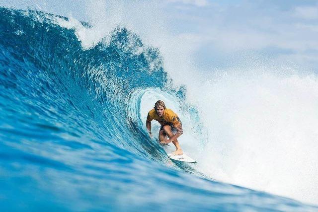 Verlosung: Gewinne Tickets für die Surffilmnacht in der Harmonie
