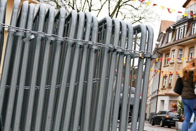 Narrengilde Lörrach will mehr Sicherheit - Stadt nicht