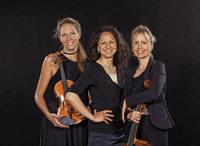 Das Trio Maurice