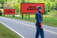"Die oscarverdächtige Tragikomödie ""Three Billboards outside Ebbing, Missouri"""