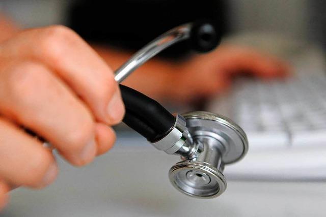 Ärztin klagt gegen das Bewertungsportal