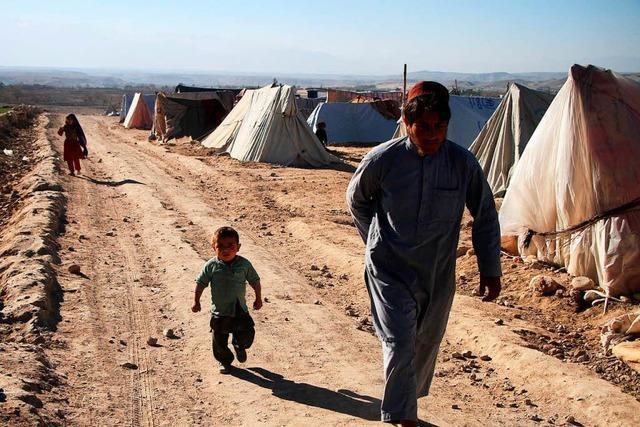 Anschlag auf Hilfsorganisation Save the Children in Afghanistan