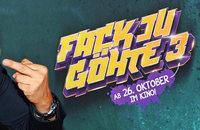 """Filmtitel """"Fack Ju Göhte"""" darf keine geschütze Marke werden"""