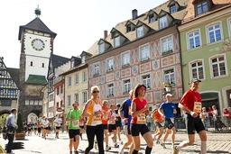 Meine Marathonstaffel – alles Wissenswerte