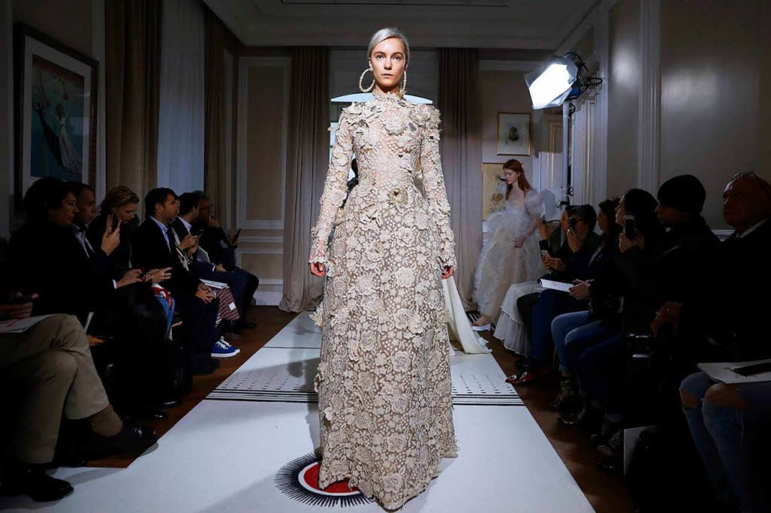 Haute couture kleider preis