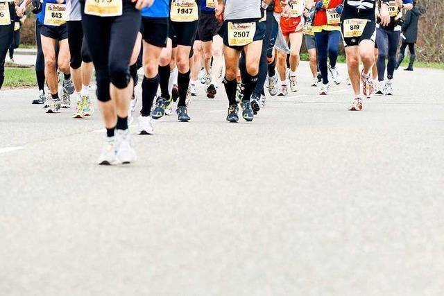 Das Marathonwochenende im großen Überblick