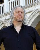 """Ralf H. Dorweiler beginnt in Schopfheim Lesetour mit seinem neuen historischen Roman """"Das Geheimnis des Glasbläsers"""""""