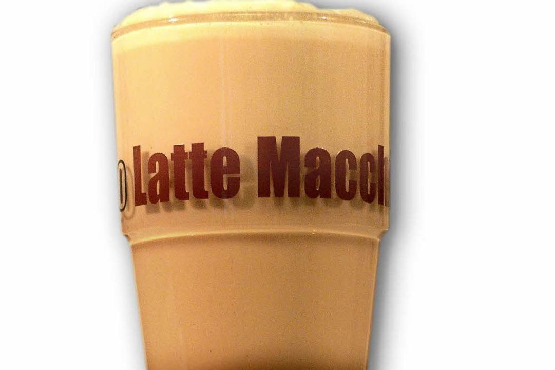 Latte macchiato  | Foto: wolfgang grabherr