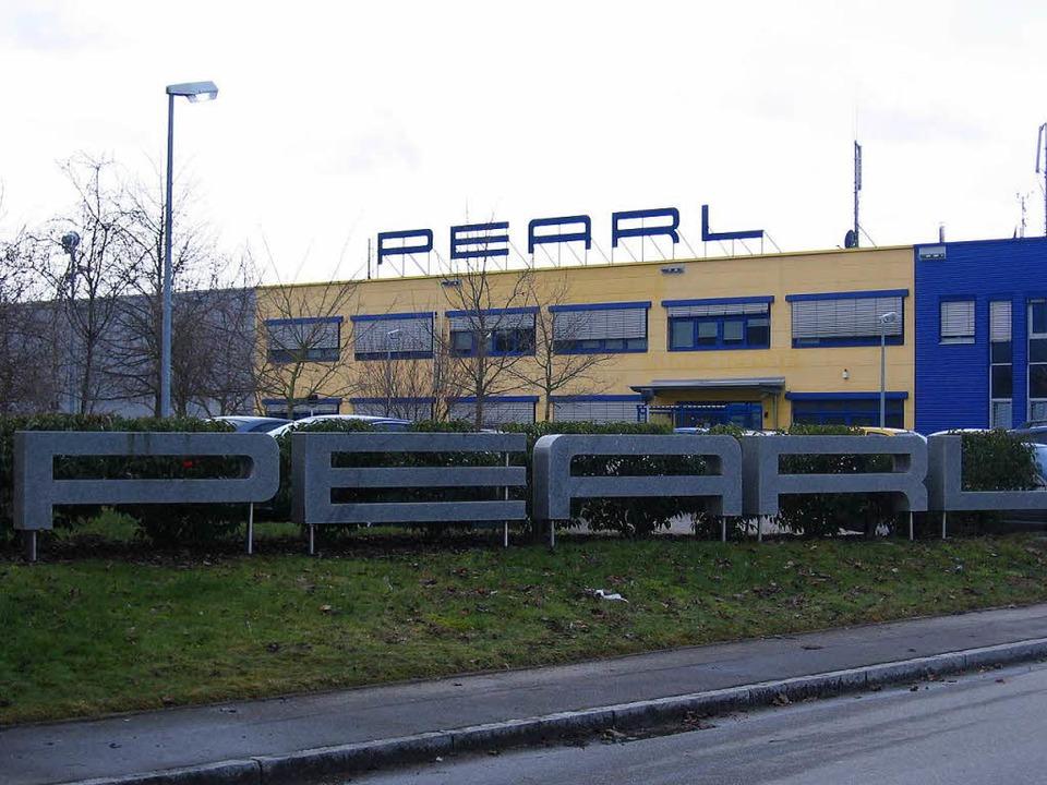 pearl expandiert in die mitte deutschlands wirtschaft badische zeitung. Black Bedroom Furniture Sets. Home Design Ideas