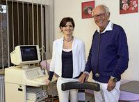 Nach 34 Jahren geht der Munzinger Hausarzt Peter Erich Merk in den Ruhestand